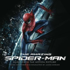 The Amazing Spider-Man (Music from the Motion Picture) - James Horner