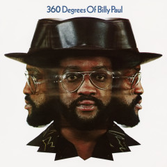 360 Degrees of Billy Paul (Expanded Edition) - Billy Paul