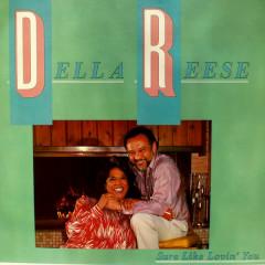 Sure Like Lovin' You - Della Reese