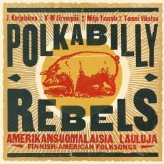 Polkabilly Rebels - J. Karjalainen