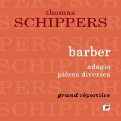Barber: Adagio et pìeces diverses