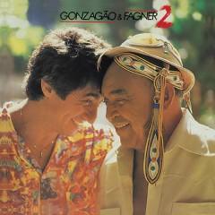 Gonzagão & Fagner 2 - Luiz Gonzaga,Fagner
