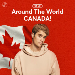 Around The World: CANADA! - Various Artists