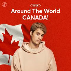 Around The World: CANADA!