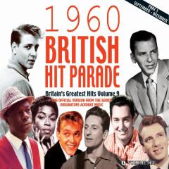 The 1960 British Hit Parade Part 3 - Various Artists