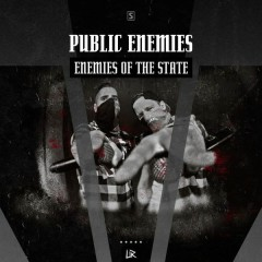Enemies Of The State (Single)