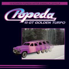 15 Gt Golden Turbo - Popeda