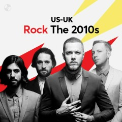 Rock The 2010s - Imagine Dragons, Fall Out Boy, The 1975, Bring Me The Horizon