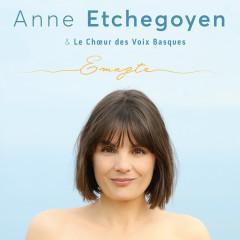Emazte - Anne Etchegoyen