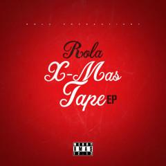 Xmas Tape (EP) - Rola