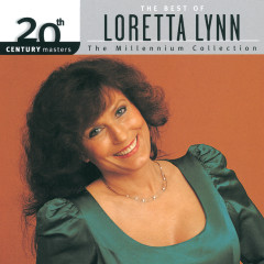 20th Century Masters: The Millennium Collection: Best Of Loretta Lynn - Loretta Lynn