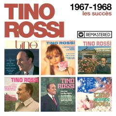 1967-1968 : Les succès (Remasterisé en 2018) - Tino Rossi