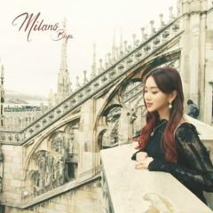 Milano (Single)