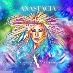 A 4 APP - Anastacia