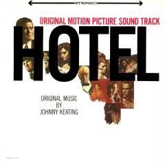 Hotel - Original Motion Picture Soundtrack - Johnny Keating