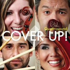 Cover Up - Quattrosound