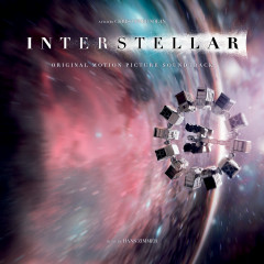 Interstellar (Original Motion Picture Soundtrack) [Deluxe Version] - Hans Zimmer