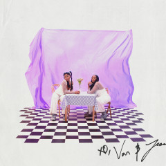 Silk Canvas (The Remixes) - VanJess
