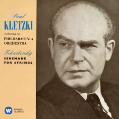 Tchaikovsky: Serenade for Strings, Op. 48 - Paul Kletzki