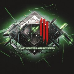 Scary Monsters and Nice Sprites EP - Skrillex