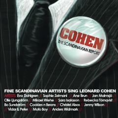 Cohen - The Scandinavian Report - Various Artists