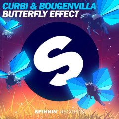 Butterfly Effect (Single) - Curbi