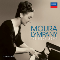 Moura Lympany - The Decca Legacy - Various Artists