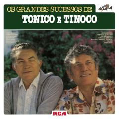 Os Grandes Sucessos de Tonico e Tinoco - Tonico & Tinoco