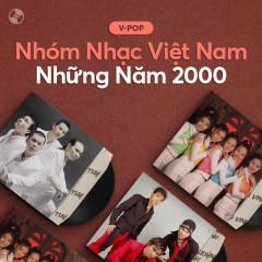 Nhóm Nhạc Việt Nam Những Năm 2000