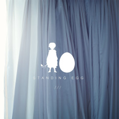 Shine - Standing Egg