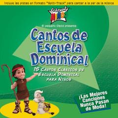 Cantos de Escuela Dominical - Cedarmont Kids
