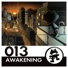 Monstercat 013 - Awakening - Au5, Fractal, Tristam, Vicetone, Rameses B
