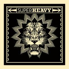 SuperHeavy (Deluxe Edition) - Superheavy