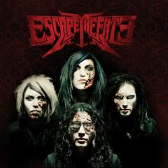 Escape The Fate (Deluxe Version) - Escape The Fate