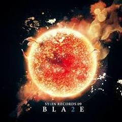 BLA2E - Sy4In Records