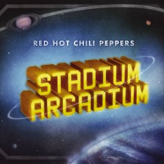 Stadium Arcadium - Red Hot Chili Peppers