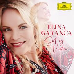 Sol y Vida - Elina Garanca, Orquesta Filarmónica De Gran Canaria, Karel Mark Chichon