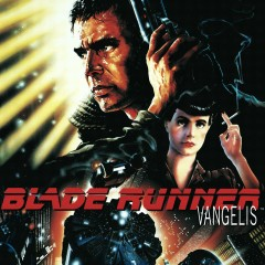 Blade Runner (Music From The Original Soundtrack) - Vangelis