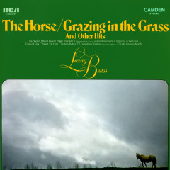 The Horse / Grazing In the Grass and Other Hits - Living Brass