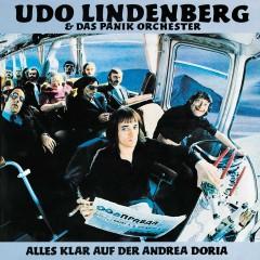Alles klar auf der Andrea Doria (Remastered) - Udo Lindenberg, Das Panik-Orchester