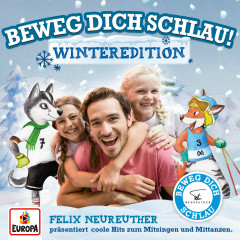Beweg dich schlau! - Winteredition - Beweg dich schlau! Kids, Felix Neureuther