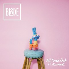 All Cried Out (feat. Alex Newell) - Blonde, Alex Newell