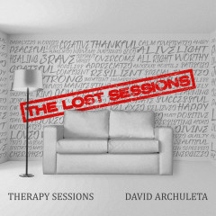 Therapy Sessions - The Lost Sessions - David Archuleta
