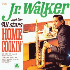 Home Cookin' - Jr. Walker & The All Stars