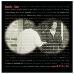 God and the FBI - Janis Ian