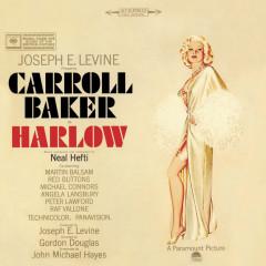 Harlow - Original Soundtrack