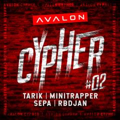 Avalon Cypher - #2