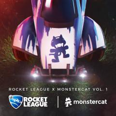 Rocket League x Monstercat Vol. 1 - Tokyo Machine, Rogue, Slushii, Tristam, Grant