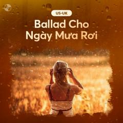 Ballad Cho Ngày Mưa Rơi