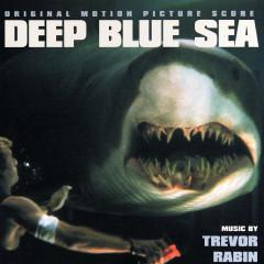 Deep Blue Sea (Original Motion Picture Score) - Trevor Rabin